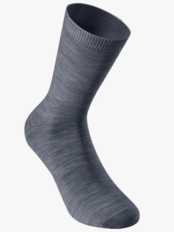 Rogo Ponožky - Antracitová