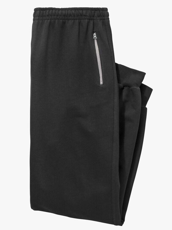 Kalhoty pro volný čas - černá