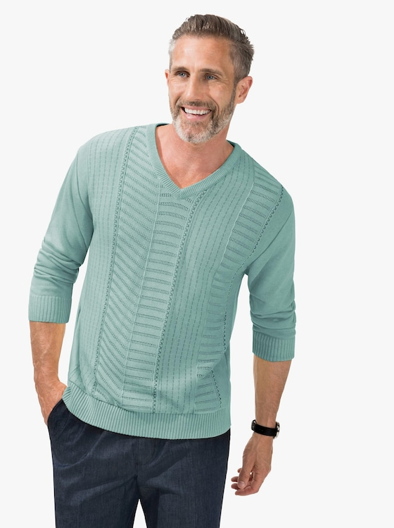 Pullover - mint