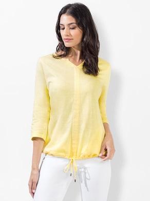 Shirt - citroen