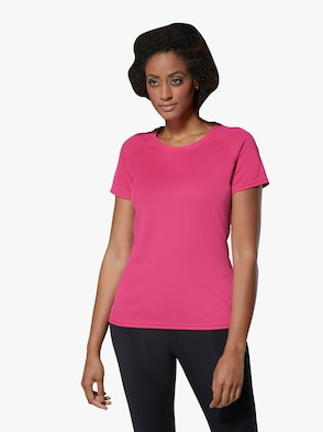 Damen-Sportshirt - pink