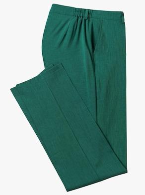 broek - groen