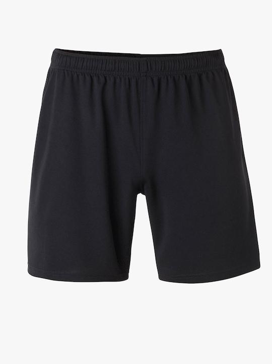 Fruit of the Loom Pánské sportovní kalhoty - černá