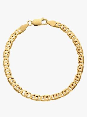 Armband - Silber vergoldet 925