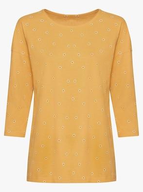 Shirt - curry
