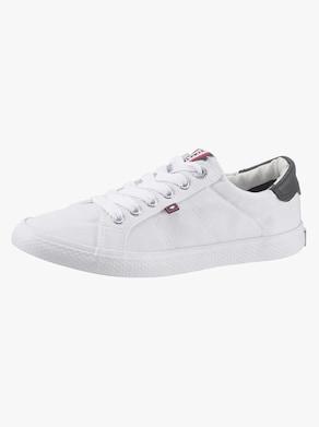 Sneaker - weiß