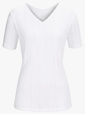 Shirt - wit