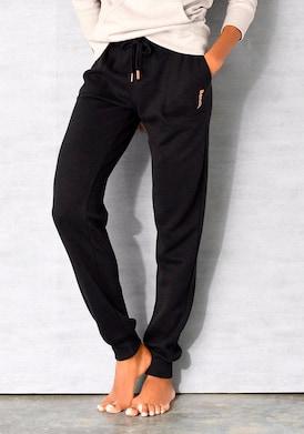 Bench. Loungehose - schwarz