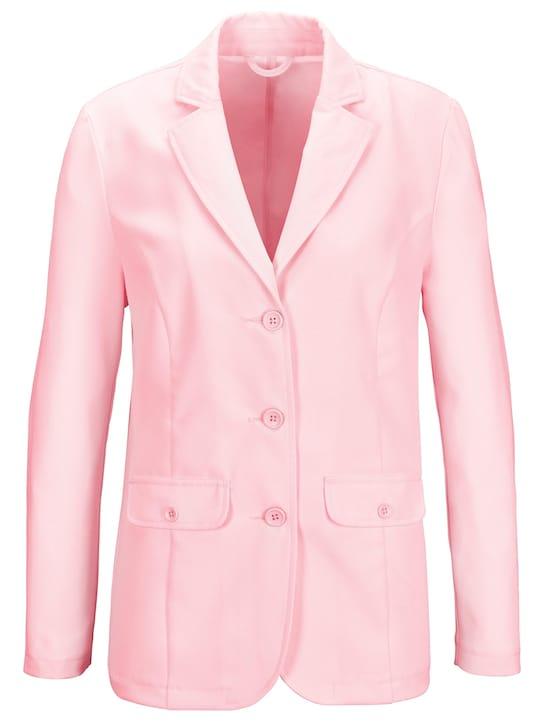 Blazer - rosé