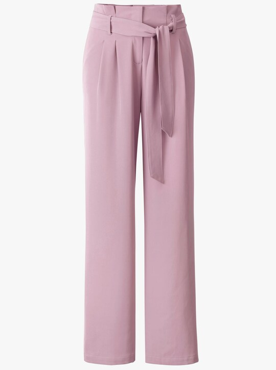 Kalhoty - slézová