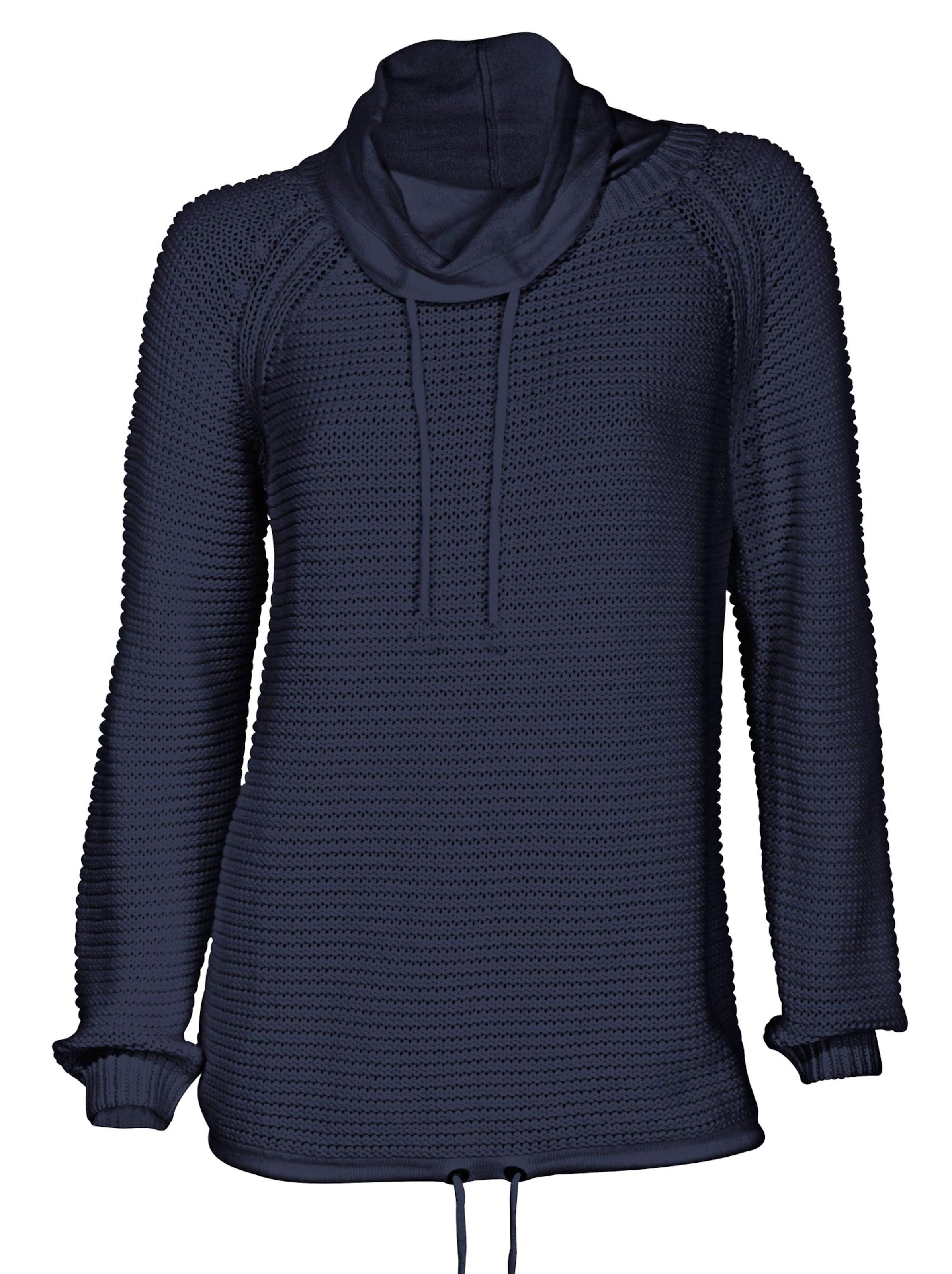 witt weiden -  Damen Pullover marine