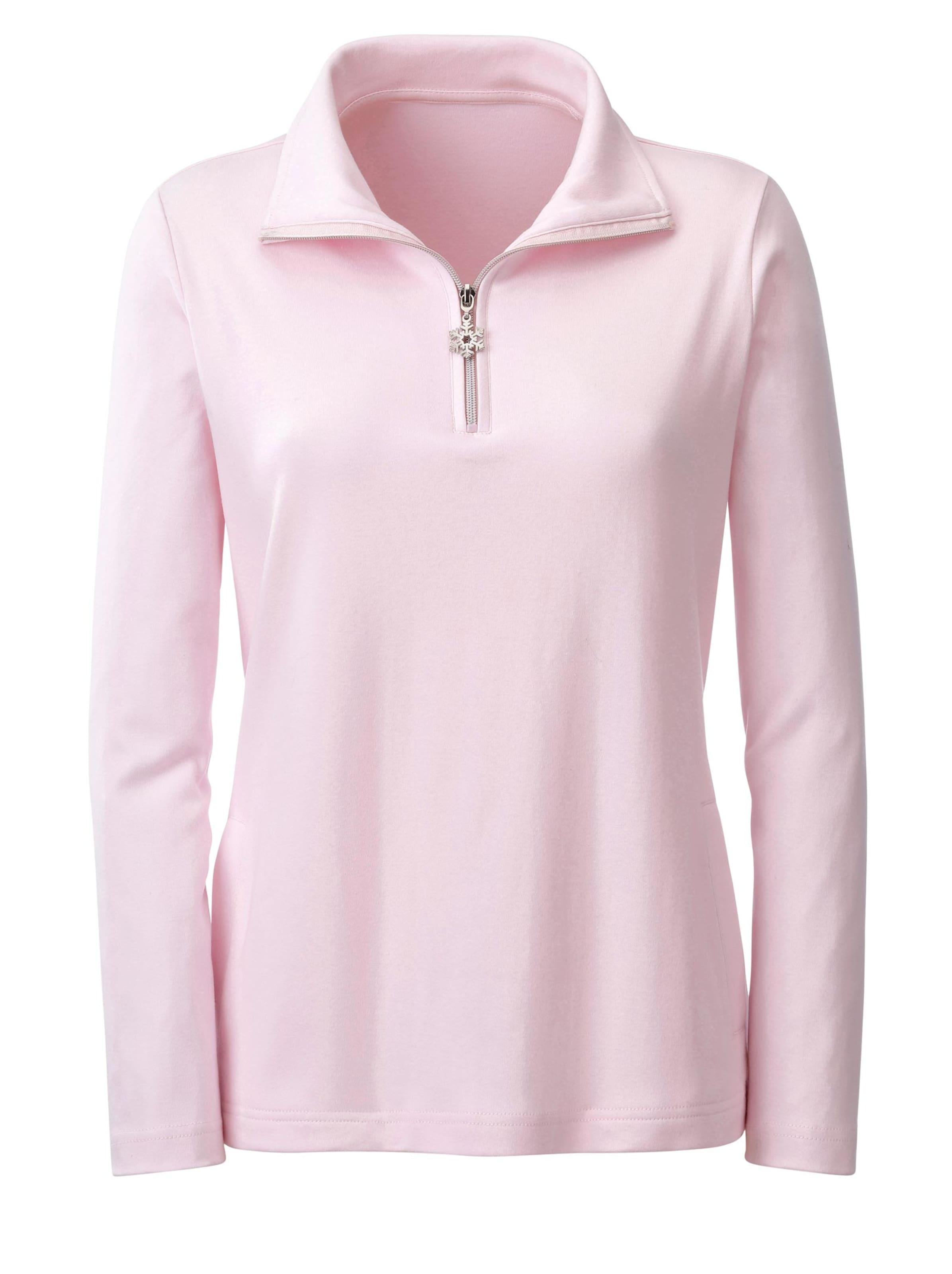 witt weiden - Damen Shirt rosé