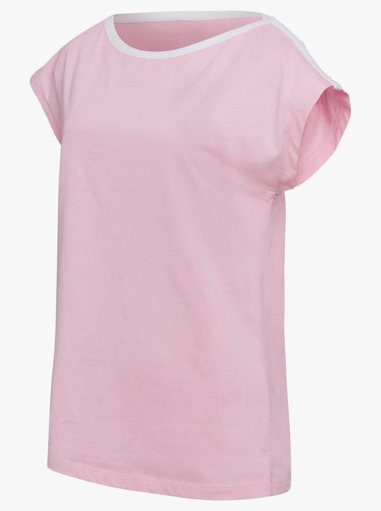 Shirt - lichtroze