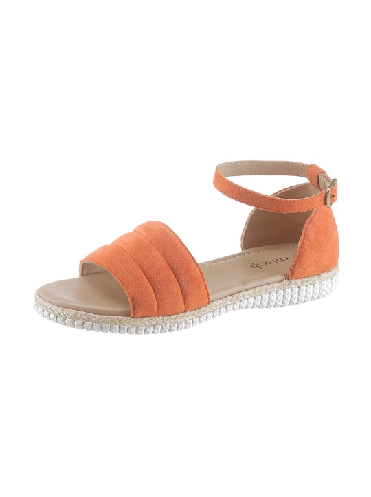Airsoft Sandalette - orange