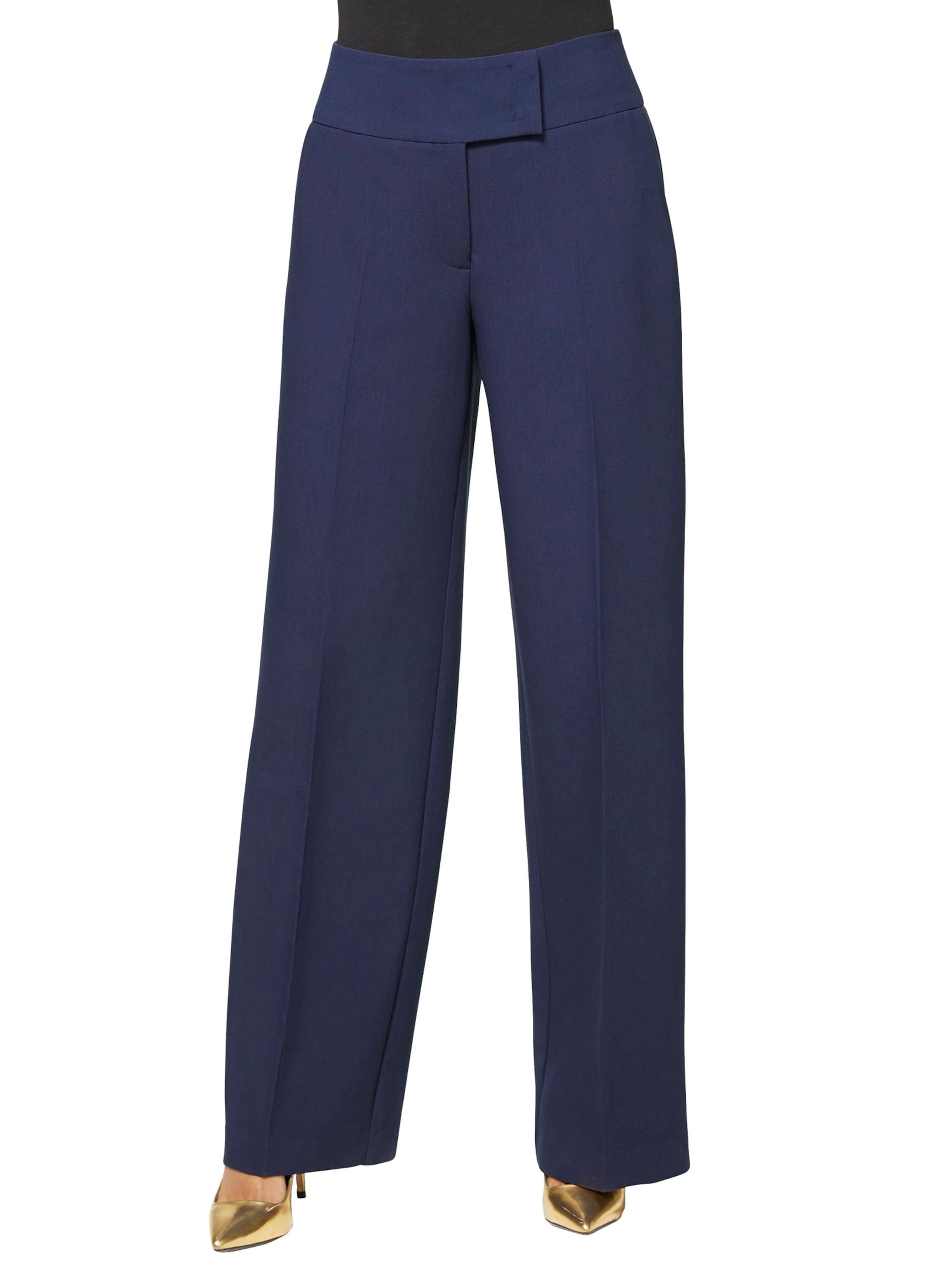 witt weiden -  Damen Hose nachtblau