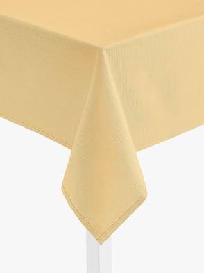 Tafelkleed - vanille