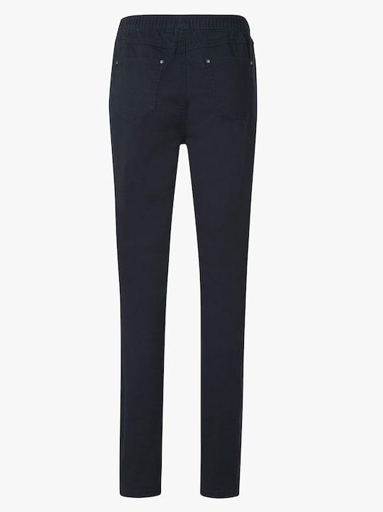 Jeans - marine