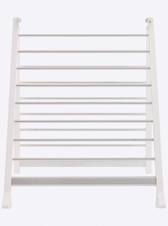 heine home Wäschetrockner - weiß-silberfarben