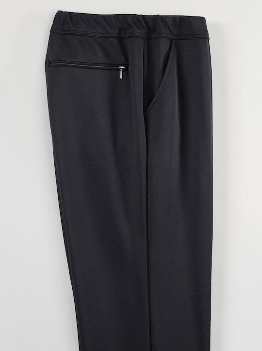 schneider sportswear Freizeithose - schwarz