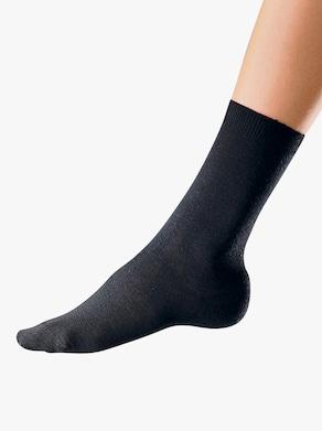 Sokken - zwart