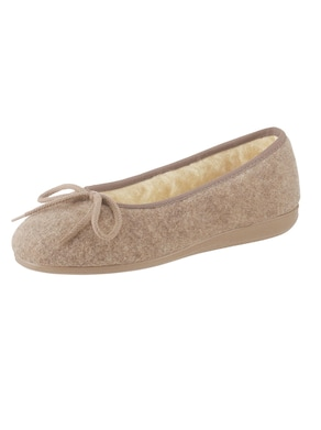 Ballerina - beige