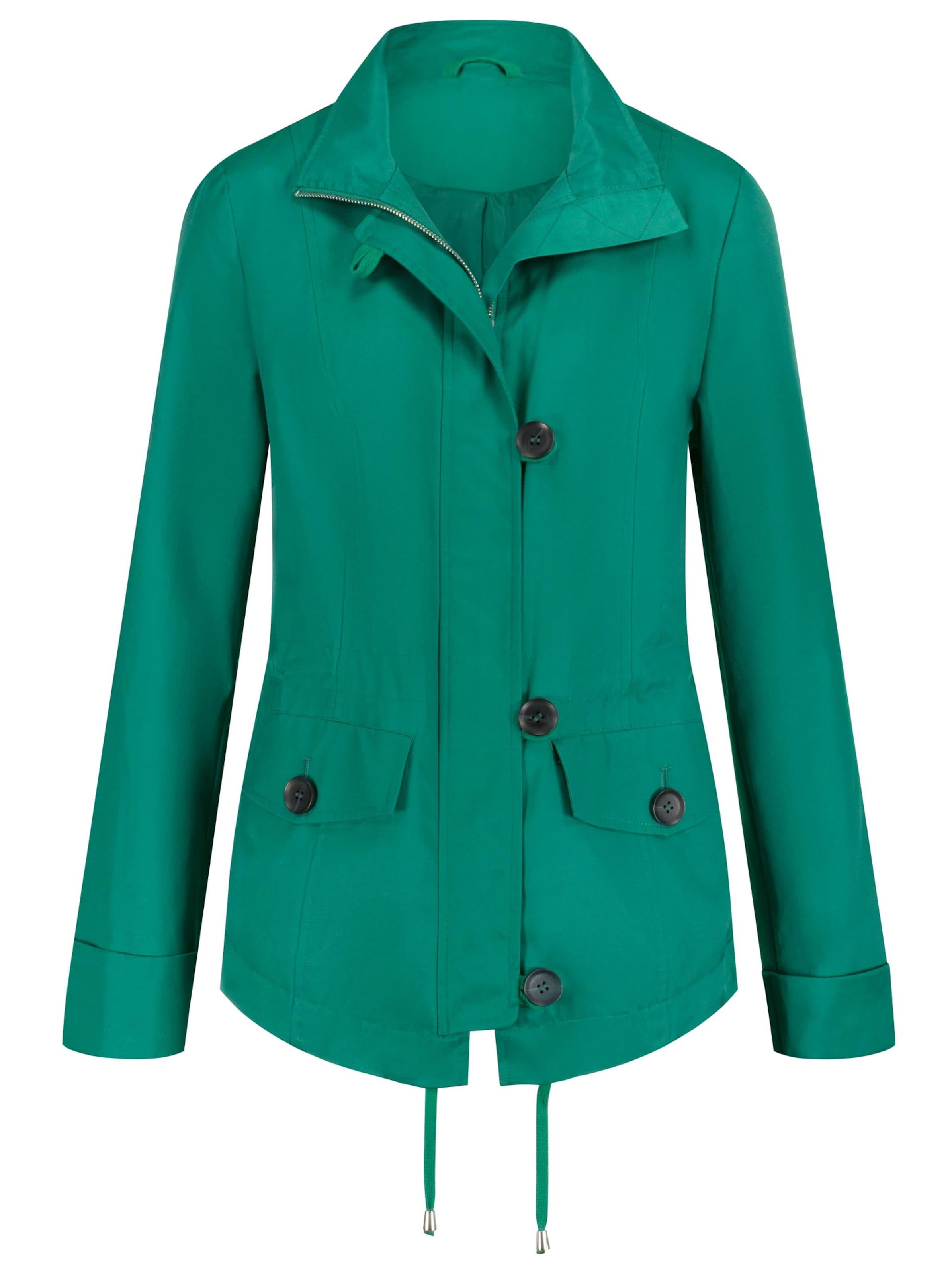 witt weiden -  Damen Jacke grün