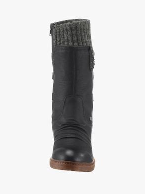 Rieker Stiefel - schwarz