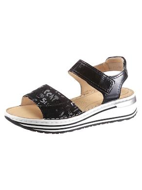 ARA Sandalette - schwarz