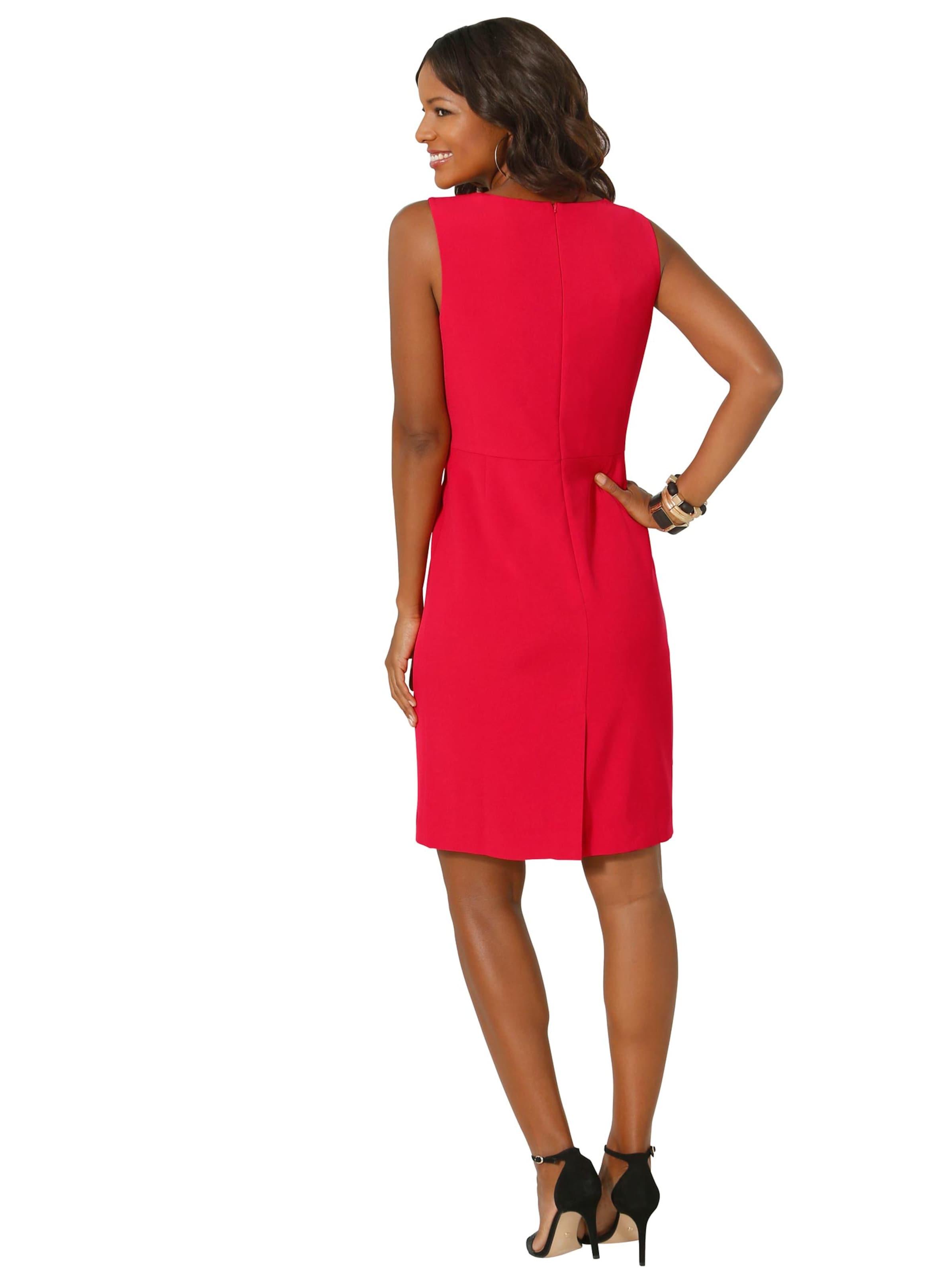witt weiden - Damen Kleid rot