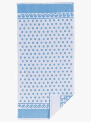 Ross Handtuch - blau