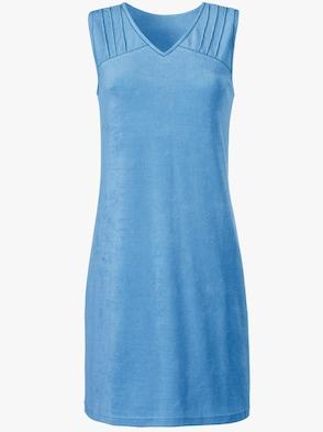 Sommerkleid - hellblau