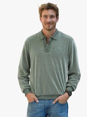 Sweatshirt - schilf
