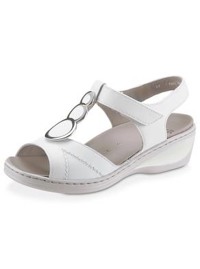 ARA Sandalette - weiß