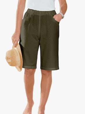 Bermuda - kaki