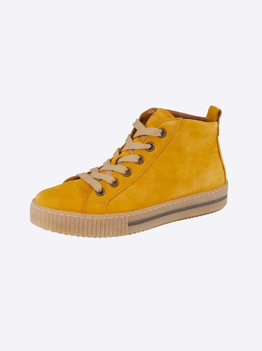 Gabor Sneaker - gelb