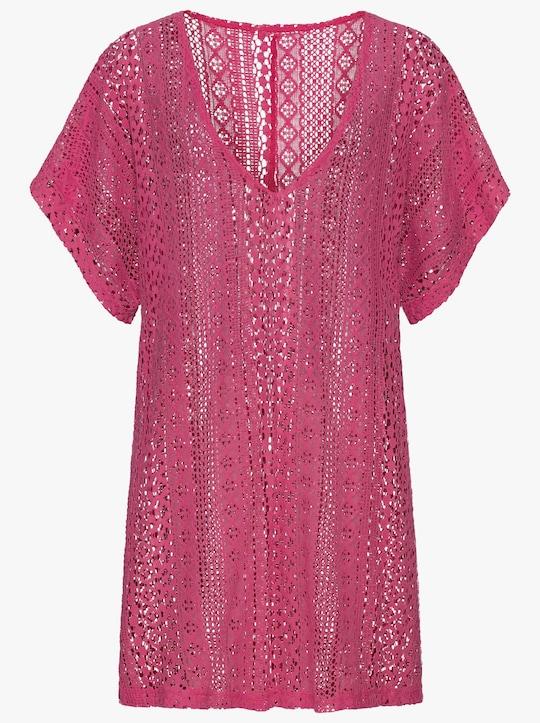 pastunette Tunika - pink