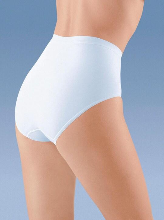 Speidel Taillenslip - weiß