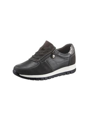 Airsoft Sneaker - schwarz