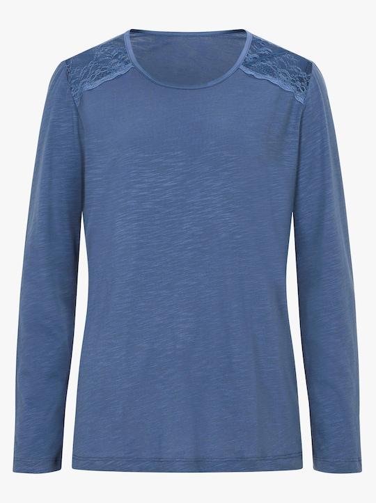 wäschepur Schlafanzug - blau