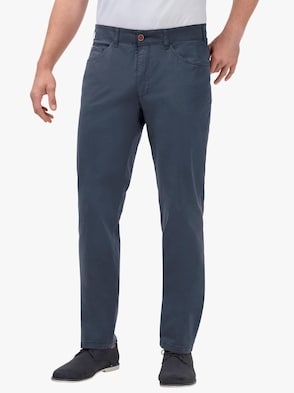 Hose - dunkelblau