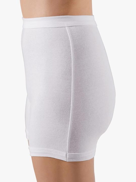 wäschepur Tailleslip - wit