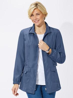 Jack - jeansblauw