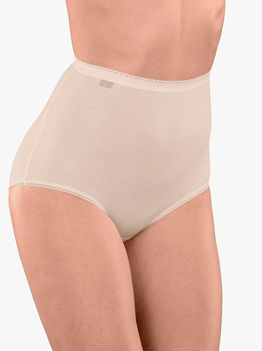 Playtex Tailleslip - poudre