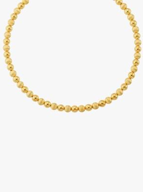 Kette - Gelbgold 375