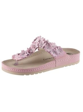 Mubb Pantolette - rosa
