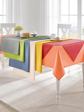 Tischwäsche - beige