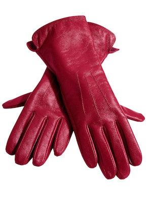 heine Handschuhe - rot