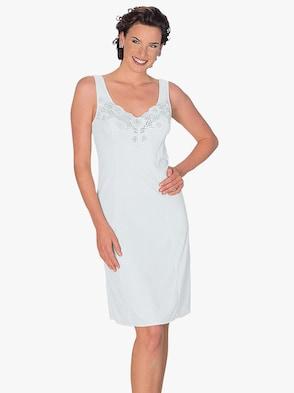 Unterkleid - weiß