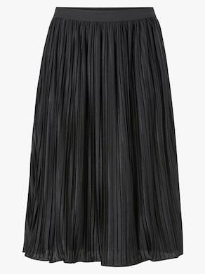 Kjol - svart