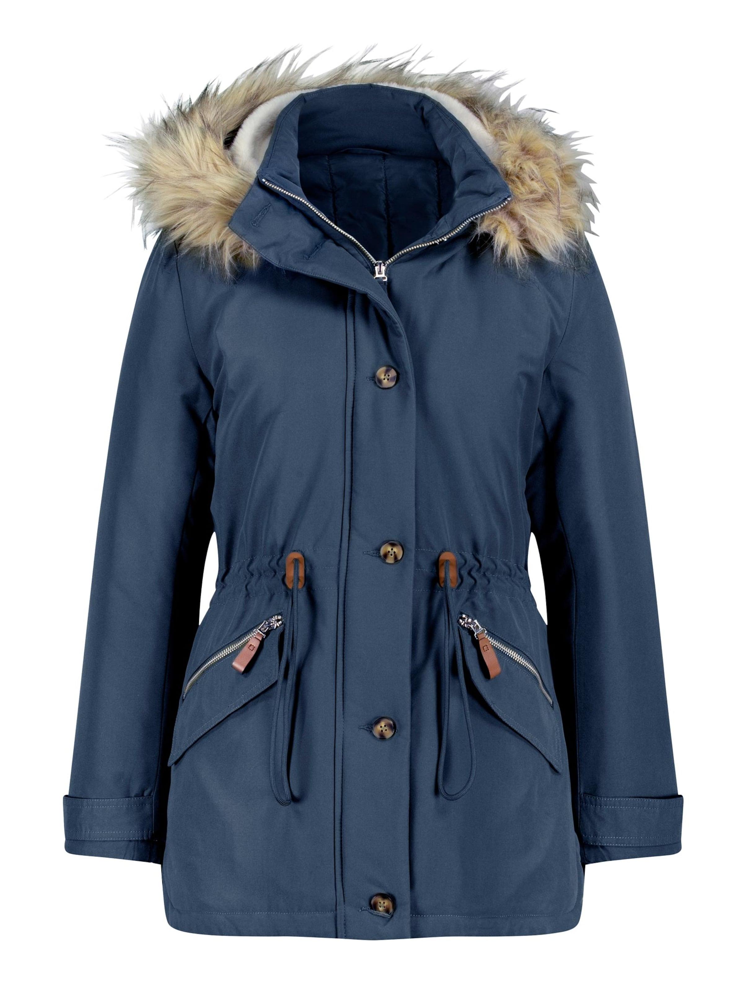 witt weiden -  Damen Jacke dunkelblau